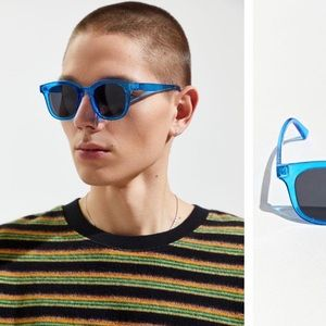 😎🆕NWT Urban Outfitters Smooth Square Sunglasses